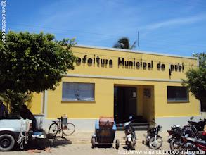 Photo: Prefeitura Municipal de Ipubi