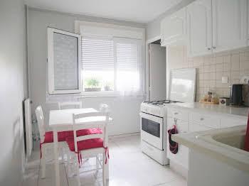 Appartement 3 pièces 64,88 m2