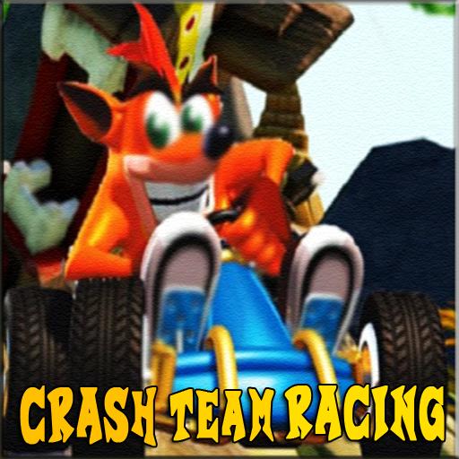New Crash Team Racing Guia