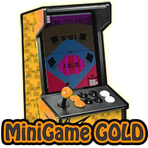 MiniGame For 2Players Ver.Gold file APK for Gaming PC/PS3/PS4 Smart TV