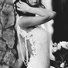 Wedding photographer Yulya Andrienko (Gadzulia). Photo of 02.10.2017