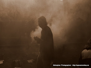 Photo: WAR II