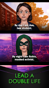 Robin by Serieplay 1.1.10