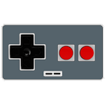 Emulator For NES - Arcade Classic Games Icon