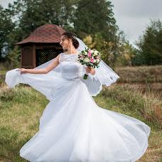 Wedding photographer Artem Mulyavka (myliavka). Photo of 03.10.2017