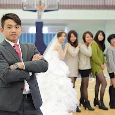 Wedding photographer Dorigo Wu (dorigo). Photo of 12.01.2015