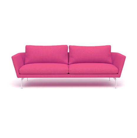 Rosa soffa - kampanj