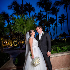 Wedding photographer Yamilette Arana (YamiletteArana). Photo of 07.02.2017