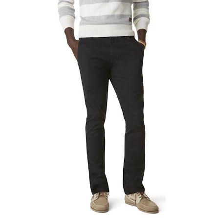 Dockers Alpha Khaki skinny black