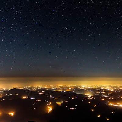Una notte in vetta di daniela_maranesi
