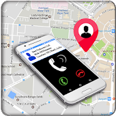 Mobile Number Tracker & Caller ID