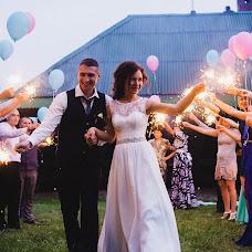Wedding photographer Ekaterina Demeneva (DemenevaEk). Photo of 10.08.2016