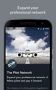 The Pilot Network - náhled