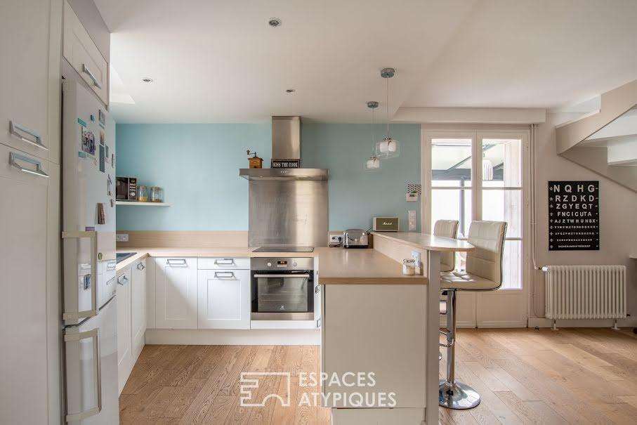 Vente maison 4 pièces 82 m² à Angers (49000), 353 000 €