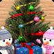 脱出ゲーム クリスマス 〜サンタと雪だるまとトナカイの夜〜 - Androidアプリ