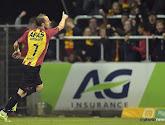 Matthys pense que le match à venir contre Lokeren sera décisif