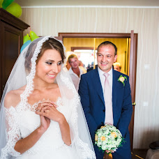 Wedding photographer Igor Serov (IgorSerov). Photo of 13.08.2016