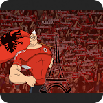 Albania Soccer Android
