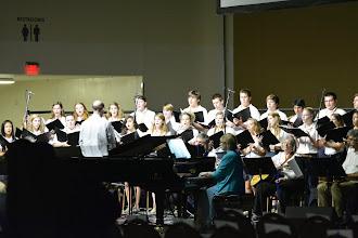 Photo: Choir