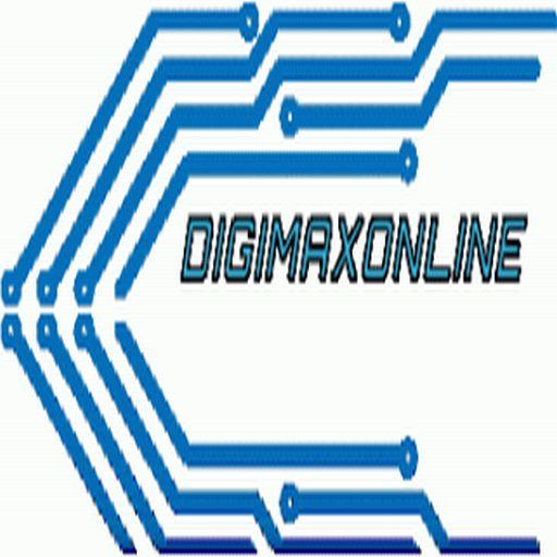 Digimaxonline Cyprus Pc store 商業 LOGO-玩APPs