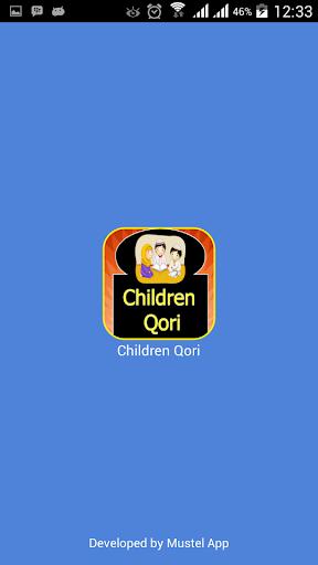 Children Qori