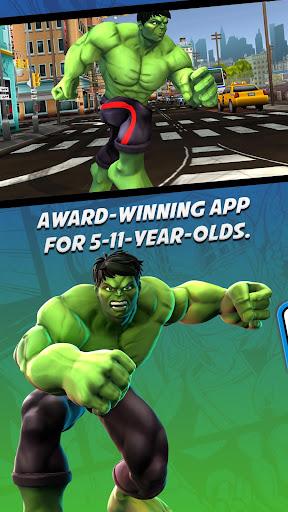 Marvel Hero Tales filehippodl screenshot 2