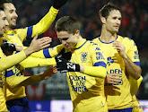 Wolke Janssen prolonge à Saint-Trond et est prêté au Lierse
