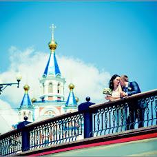 Wedding photographer Andrey Fishman (Fisha). Photo of 16.08.2013