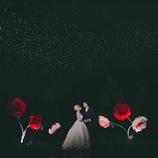 Wedding photographer Rimma Yamalieva (yamalieva). Photo of 15.07.2017