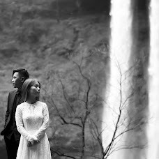 Wedding photographer Nguyen le Duy bao (baorecords). Photo of 16.02.2018