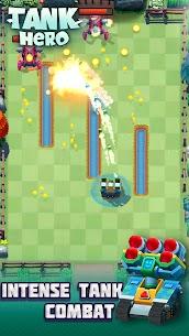 Tank Hero MOD (God Mode) 5