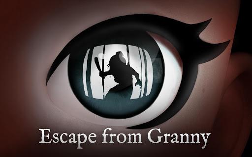 Granny's house - Multiplayer horror escapes screenshots 6