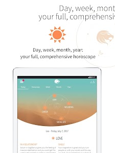iHoroscope - Daily Zodiac Horoscope & Astrology 4.11