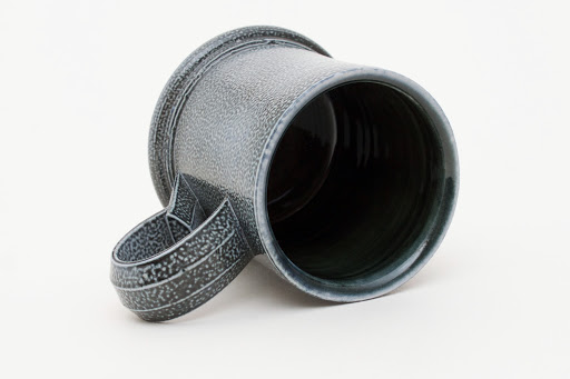 Walter Keeler Large Ceramic Mug 06