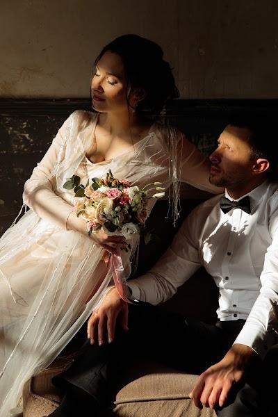 Wedding photographer Yuriy Gusev (yurigusev). Photo of 15.03.2016