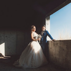 Wedding photographer Yiannis Tepetsiklis (tepetsiklis). Photo of 07.09.2017
