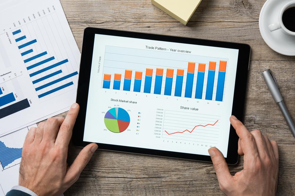 Pemanfaatan aplikasi keuangan membantu pelaku usaha menyusun strategi pengembangan bisnis yang akurat