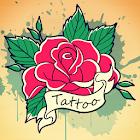 Studio Tattoo: Disegna e Color icon