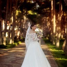 Wedding photographer Darya Ivanova (dariya83). Photo of 28.09.2018