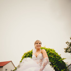Wedding photographer Nail Gataullin (NailGataullin). Photo of 06.08.2013