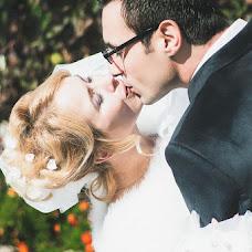 Wedding photographer Dmitriy Efremov (Dimitris). Photo of 01.10.2013