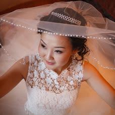 Wedding photographer Tuyara Andreeva (SunnyDay). Photo of 24.10.2015