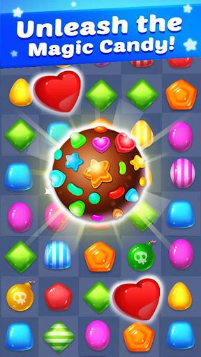 Candy Smash Mania 2020 screenshots 6