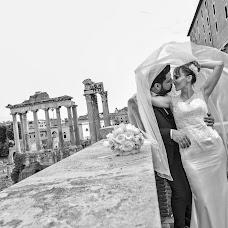 Wedding photographer Stefano Manuele (Fotomonteverde). Photo of 29.05.2018