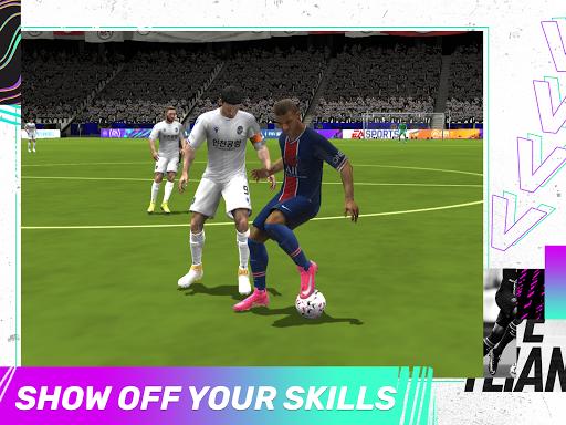 FIFA Soccer screenshot 20