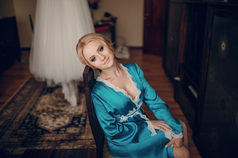 Свадебный фотограф Олег Балюк (baliuk). Фотография от 09.02.2015
