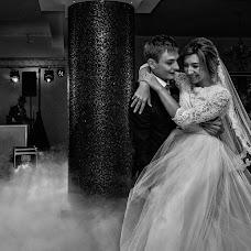 Wedding photographer Grzegorz Kogut (grzesiekkogut). Photo of 18.09.2017