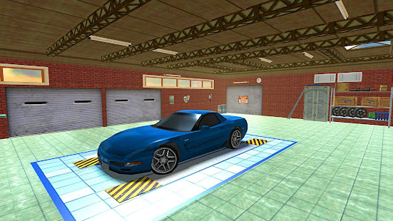 Real Car Drifting Pro 3D - Drift Simulator Game for PC-Windows 7,8,10 and Mac apk screenshot 1