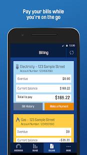 AGL Energy screenshot