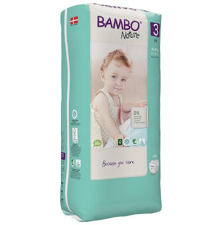 Bambo Nature, 4-8 kg, tall 52/